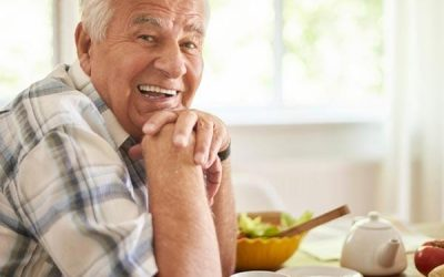 5 great recipes for seniors