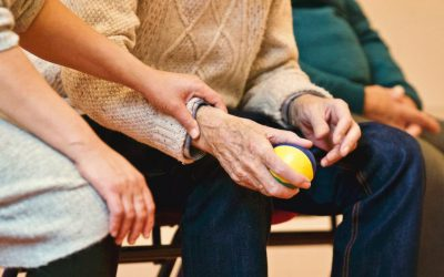 How to set up a safe environment for aging parents?