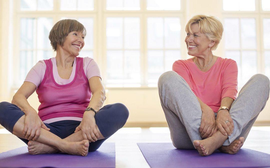 Laughter Yoga – Health Mindset