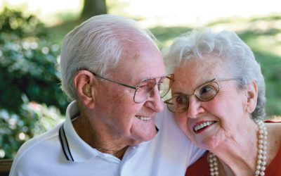 Social and sexual issues in aged care